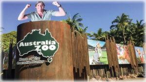 Австралийский зоопарк им. Стивена Ирвина