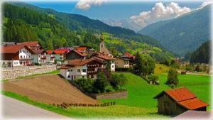 Австрийская республика