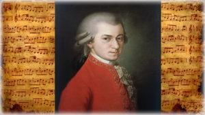 Австрия - Моцарт