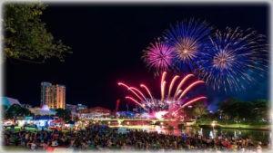 Аделаида (Австралия) - фестивали