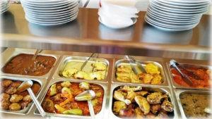 Где бюджетно поесть в Абхазии