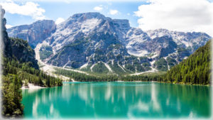 Австрия - Географические особенности