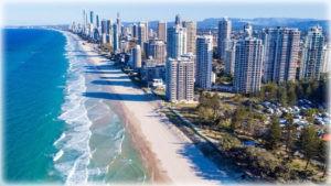 Голд-Кост - город в Австралии