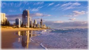 Золотое побережье и Брисбан - Австралия