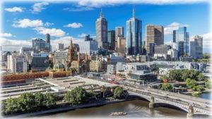 Мельбурн - Австралия