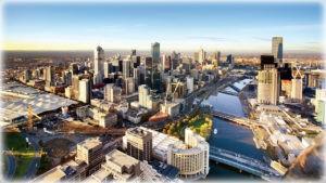 Мельбурн (Melbourne)