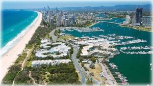 Солнечное побережье (Sunshine Coast)