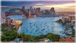 Сидней (Sydney)