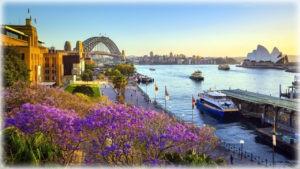 Сидней - Австралия
