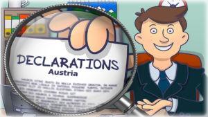 Таможенные правила Австрии