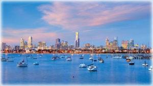 туризм в Мельбурне