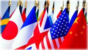 Государственные символы стран мира