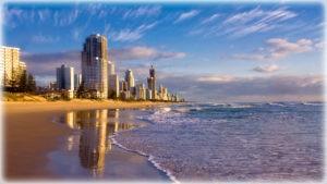 """Золотое Побережье """"Gold Coast"""""""