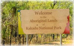 История Национального парка Какаду