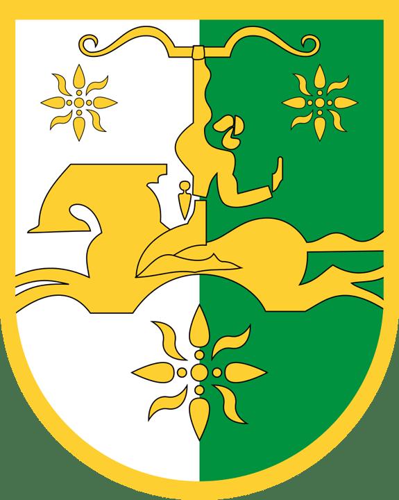 Государственный герб Абхазии