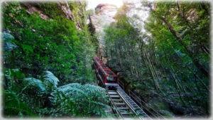 горная железная дорога Катумба