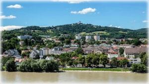 Линц (Linz) - Австрия