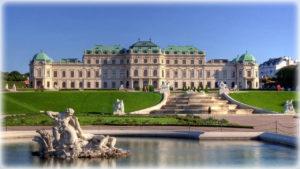 самые популярные и известные достопримечательности Вены