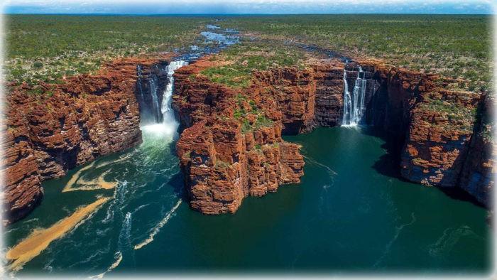 Самые популярные и удивительные достопримечательности Австралии