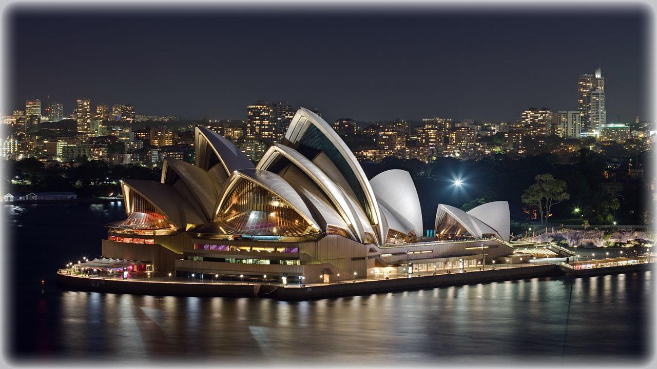 7 ТОПовых достопримечательностей Австралии
