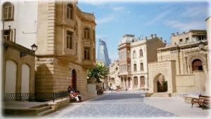 Главные исторические ценности Баку