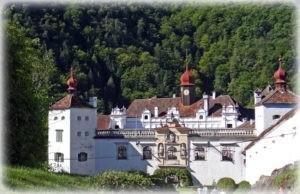 Замок Херберштайн - Австрия