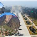 Крупнейшие города Азербайджана