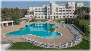 Нафталан - Азербайджан