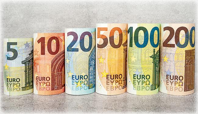 Валюта Австрии