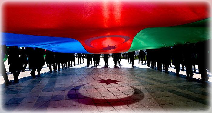 государственный гимн Азербайджанской Республики