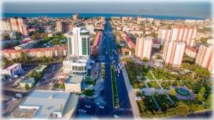 Сумгайыт (Sumgayit) - Азербайджан