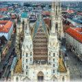 Не забудь включит в свой маршрут по Австрии