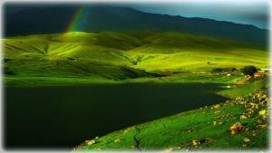 природа Азербайджана