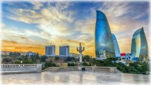 чудеса Азербайджана