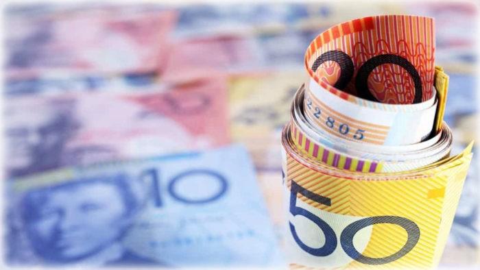 валюта Австралии