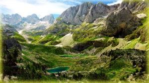 Албания – необычная страна