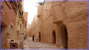 Гардая - Алжир