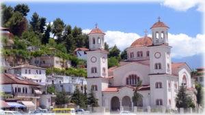 Исторические города Албании