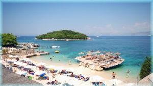 Курорт Влера - Албания