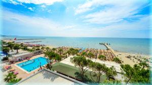 Курорт Дуррес - Албания
