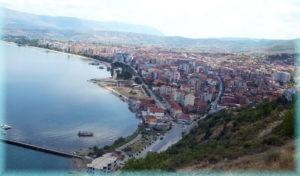 Курорт Поградец - Албания
