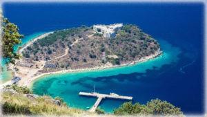 Природные достопримечательности Албании