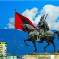 Государственные символы Албании