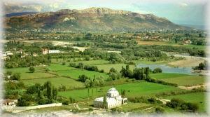 Шкодер - Албания