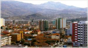 Эльбасан - Албания