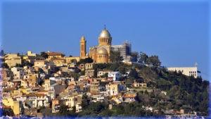 город Алжир