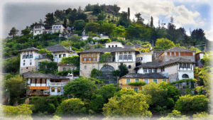 деревня Гирокастр - Албания