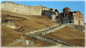 культура Албании
