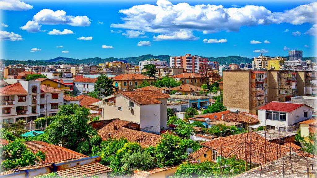 Тирана (Tirana)