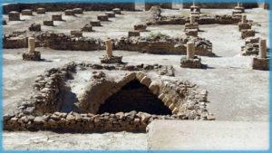 Кала-Бени-Хаммад – город-призрак